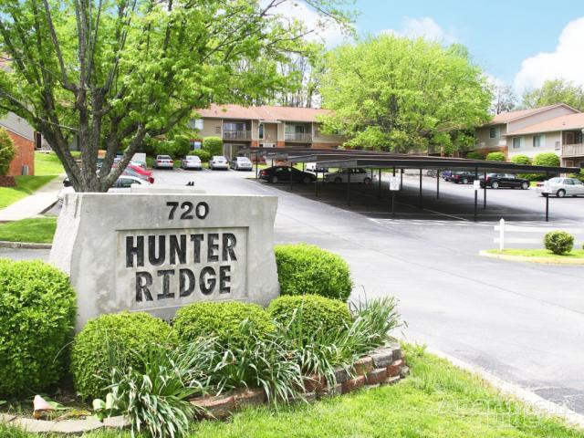 Hunter Ridge Apartments Bloomington