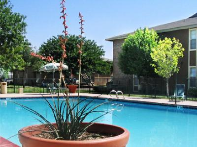 Indiana Village Apartments Lubbock Tx