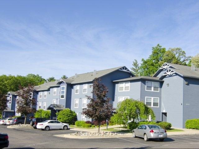 Park Place Apartments $552   $630