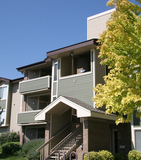 Apartments In Fort Collins: Miramont Apartments