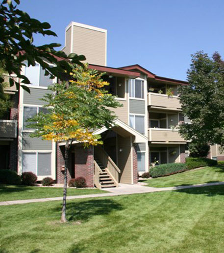 Apartments In Fort Collins: 2212 Vermont Dr, Fort Collins CO