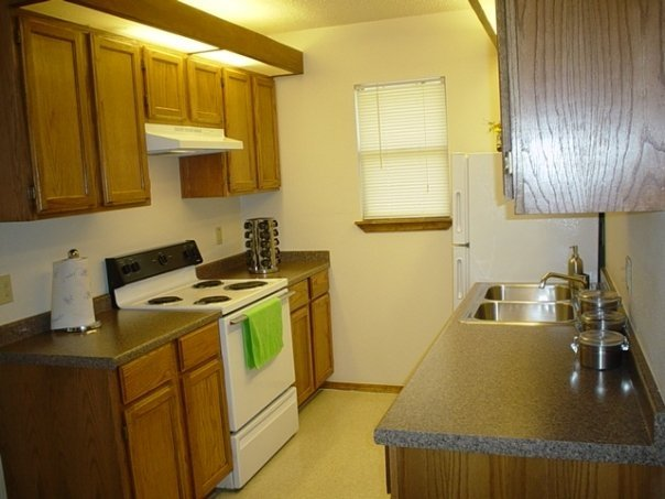 Springfield Apartments | 1000 E Lindsey St, Norman OK ...
