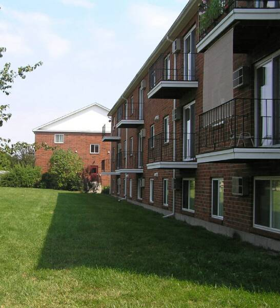 Dover Nh Apartments: White Cliffs At Dover