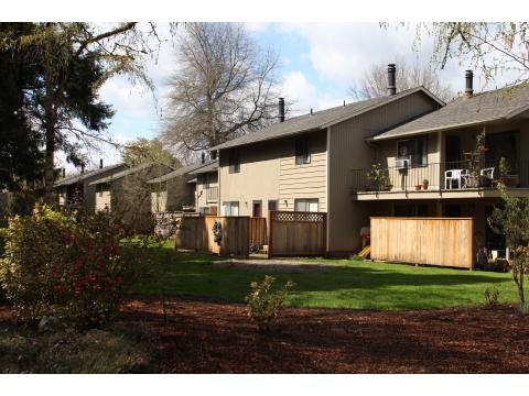 Kentfield Apartments