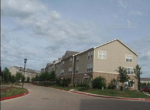 The Woodlands of College Station - uCribs