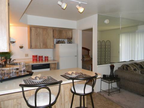 Cambridge Village Apartments 2801 N Oracle Rd Tucson