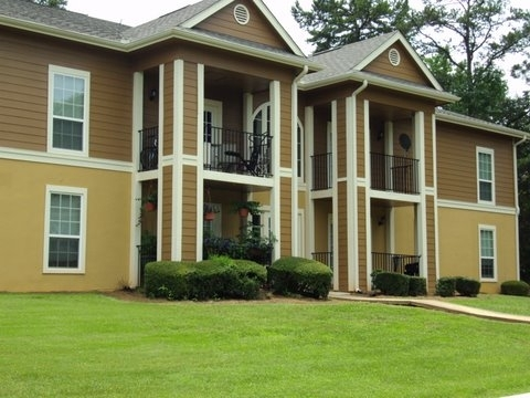 Arbor Ridge Apartments Athens Ga