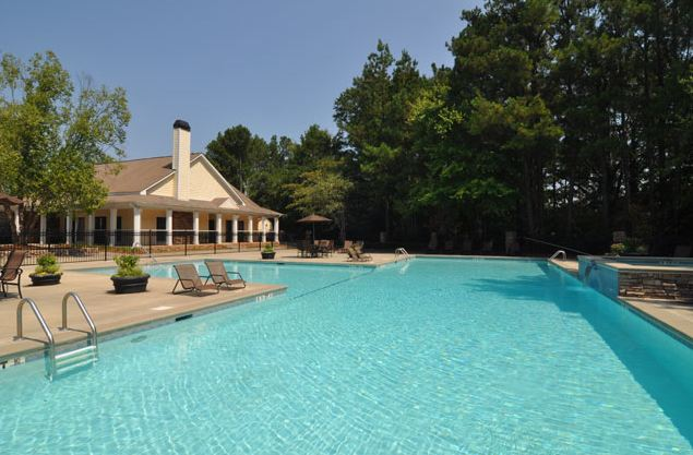 West Park Club At Jennings Mill 150 Westpark Dr Athens