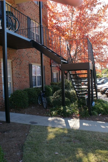 Waterford Place 393 Oconee St Athens Ga 30601 Ucribs