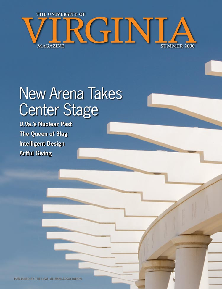 Letters To The Editor Virginia Magazine