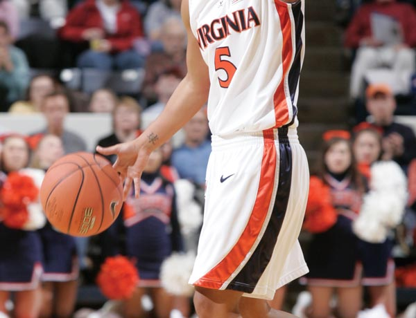 Virginia Basketball: 2007 Season Preview: The Women