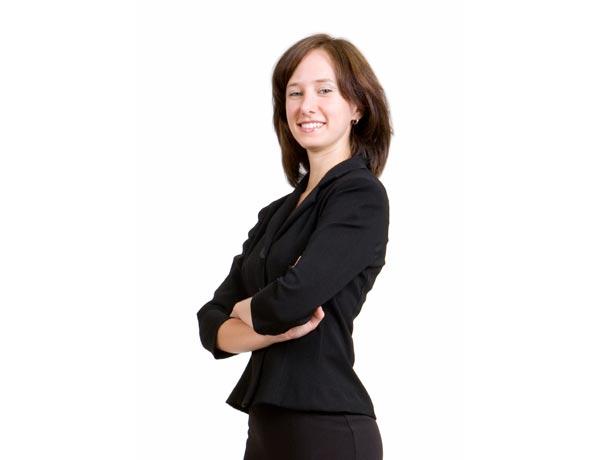 Study investigates perception of female CEOs