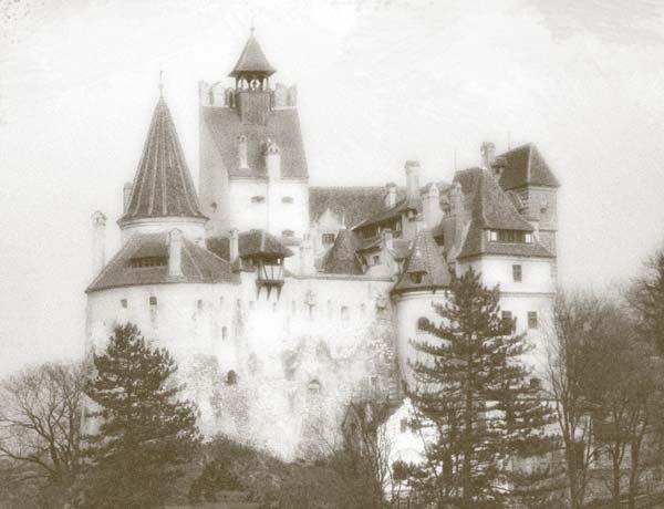 Dracula's Diaspora