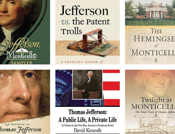 New & Notable: The Thomas Jefferson Edition