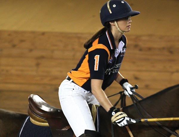 Half-horse, half-human: Polo at UVA