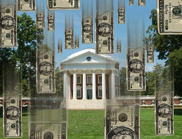 The Campaign for the University of Virginia