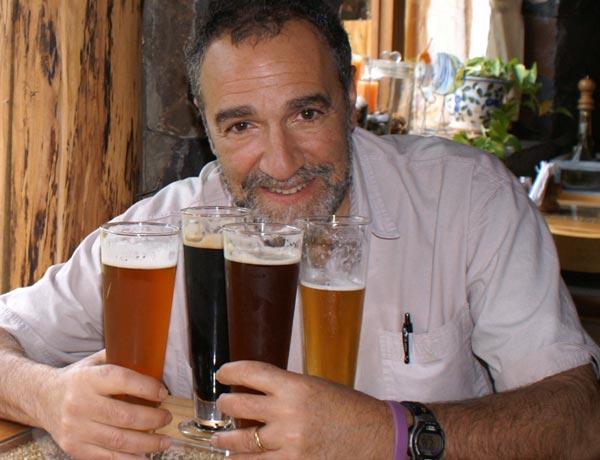Pioneer of Beer
