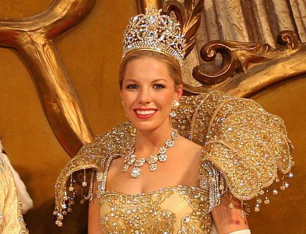 2010 Queen of Carnival