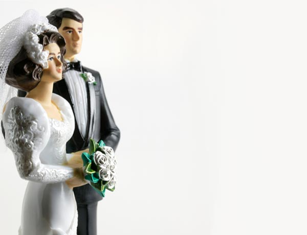 The National Marriage Project offers five tips for marital bliss