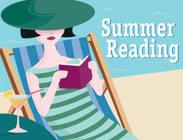 Summer Reads by UVA Authors