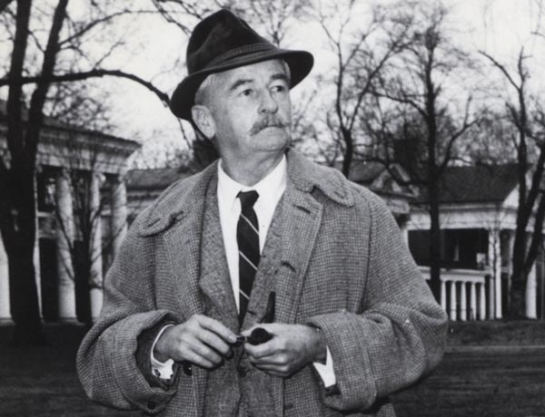 Bookmarked: Faulkner at Virginia