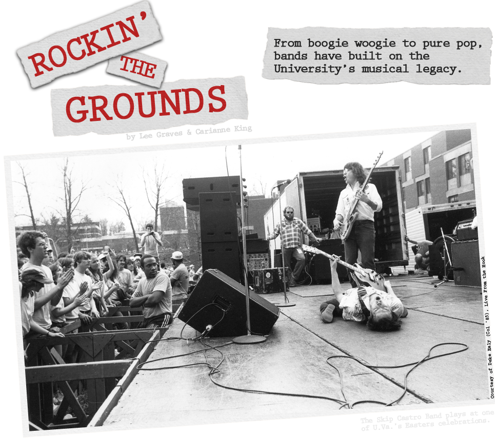 Rockin' the Grounds Intro Image