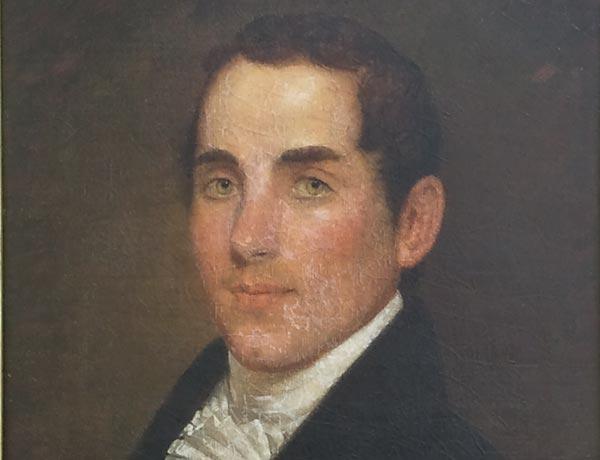 1825: Old School