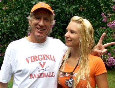 Greatest UVA Baseball Comeback