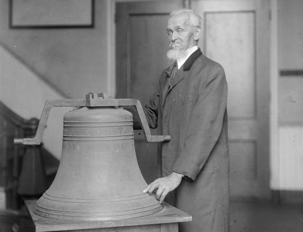 The Life of Henry Martin, bell ringer for the University
