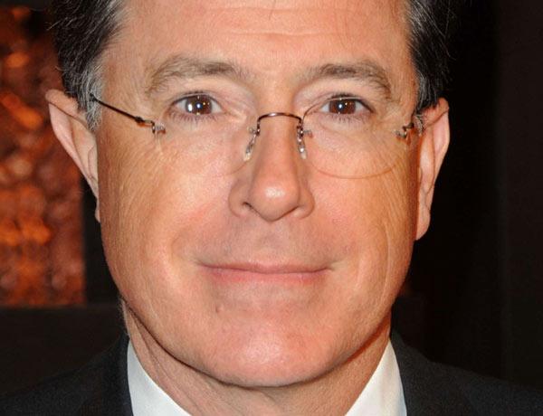"""Stephen Colbert's """"Wahoowa"""""""