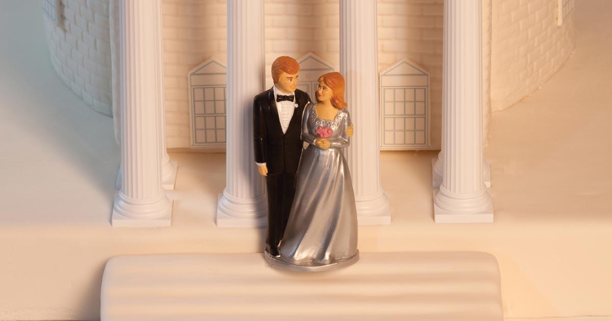 The Marriage Crisis—VIRGINIA Magazine