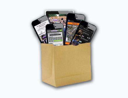 Apps Grab Bag
