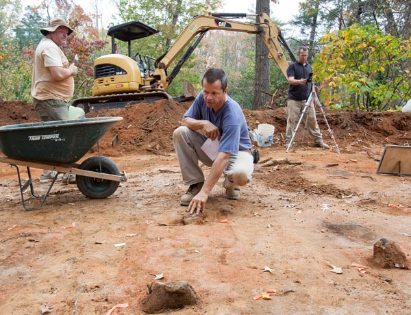 Unearthing Slavery at the University of Virginia