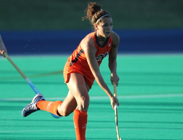 Leading Scorers, Women's Sports
