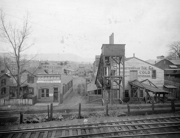 Holsinger's Charlottesville