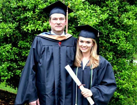 A Graduation Story
