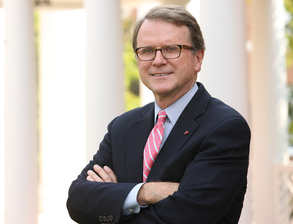 Darden Dean to Step Down