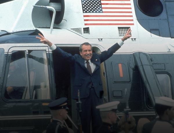 The Wake of Watergate