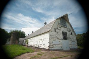 Blue Ridge Sanatorium