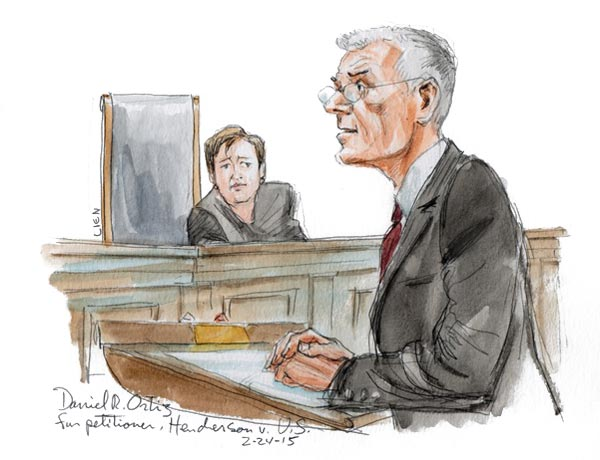 UVA's Supreme Court Litigation Clinic Wins Big