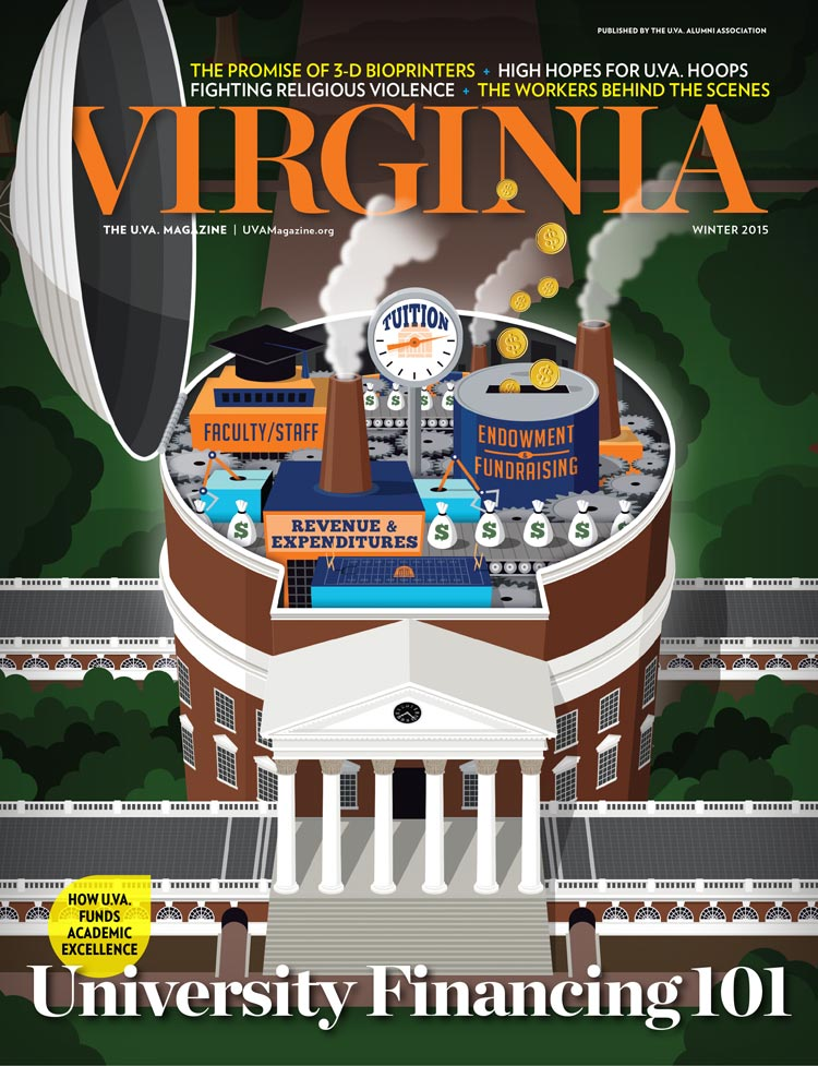 Winter 2015 cover