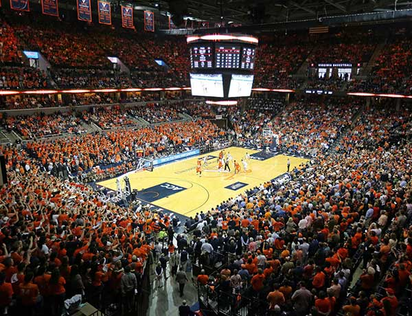 Talking Virginia Hoops with Mark Titus