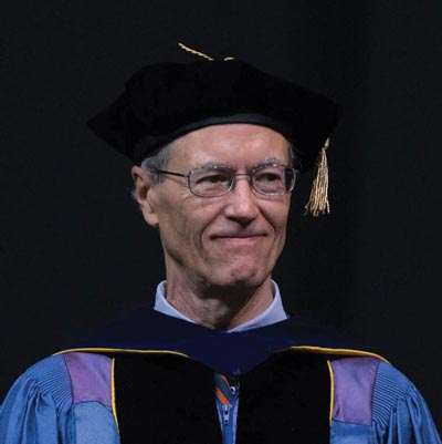 Timothy D. Wilson
