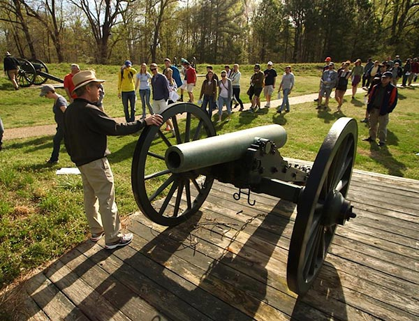 Exploring Civil War History
