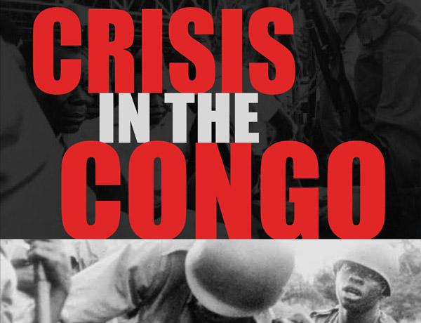 Crisis in the Congo