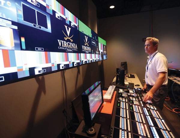 JPJ Gets Upgrades for ACC Network