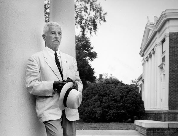 Faulkner, Revisited