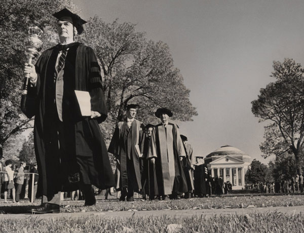 Reflecting on UVA Anniversaries Past