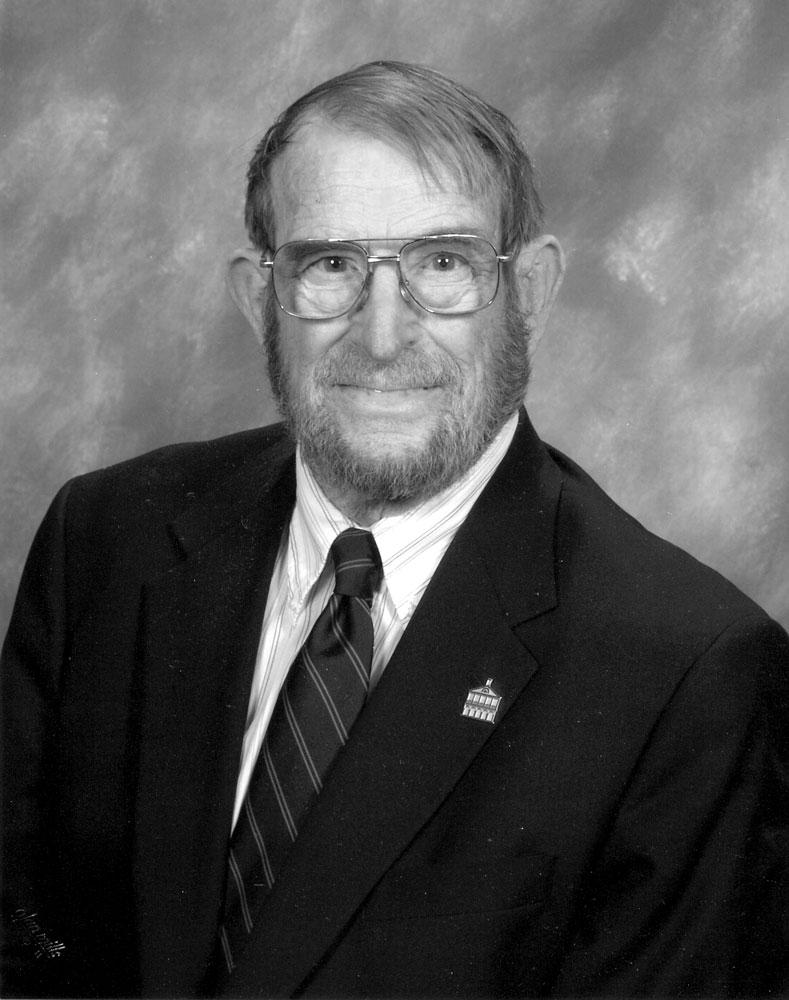 Chester R. Titus