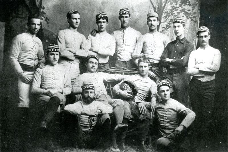 1888 football team